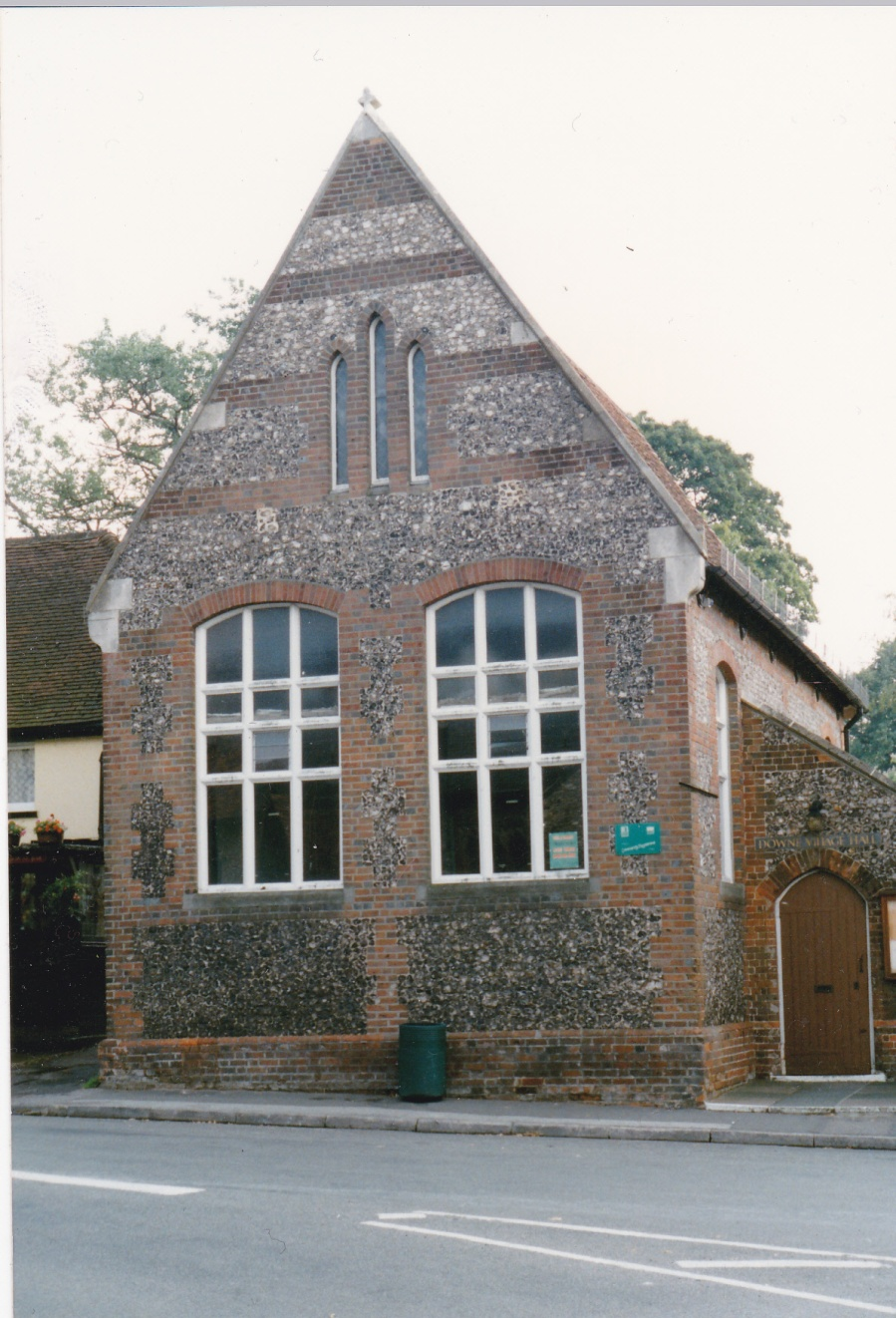 Downe Village Hall